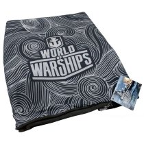 "Снуд ""World of Warships"" Арт2"