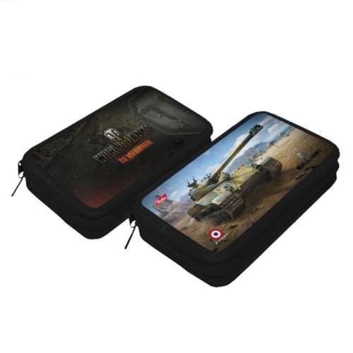 Пенал World of Tanks Bat.-Chatillon 25 t