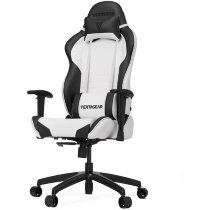 Игровое кресло Vertagear SL2000 Racing white/black