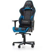 Игровое кресло DXRacer RACING OH/RV131/NB Black/Blue