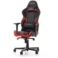 Игровое кресло DXRacer RACING OH/RV131/NR Black/Red