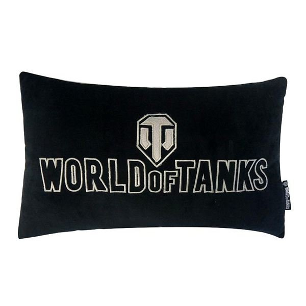 Подушка World Of Tanks 40см